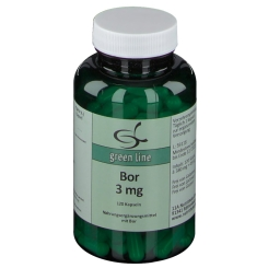 bor mg