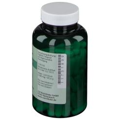 green line Bor 3 mg