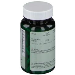 green line Heidelbeer Extrakt