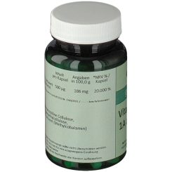 green line Vitamin B12 1A aktiviert