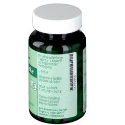 green line Vitamin D3