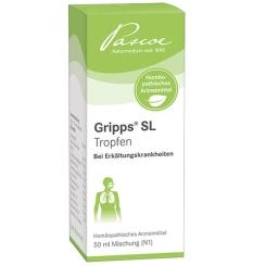 GRIPPS® SL Tropfen