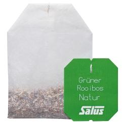 GRUENER ROOIBOSTEE Natur Kraeutertee bio Salus Fi.
