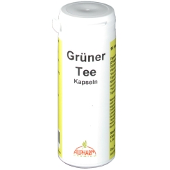 Gruener Tee Kapseln