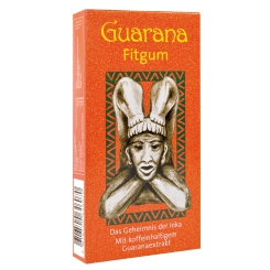 Guarana Fitgum
