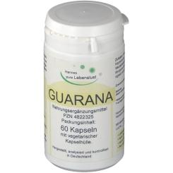 Guarana Pur Kapseln