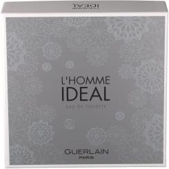Guerlain L'Homme Ideal + 75 ml Duschgel GRATIS