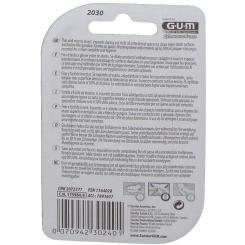 GUM® Expanding Floss Zahnseide
