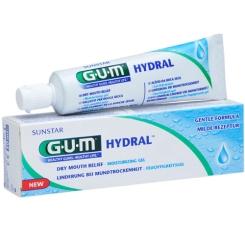 GUM® HYDRAL™ Feuchtigkeitsgel