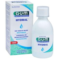 GUM® HYDRAL™ Mundspülung