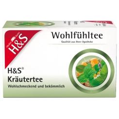 H&S Kräutertee Nr. 39