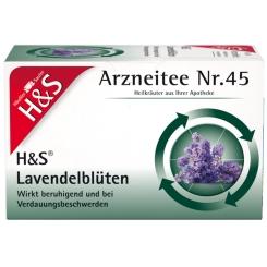 H&S Lavendelblüten Nr. 45