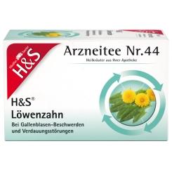 H&S Löwenzahn Tee Nr. 44