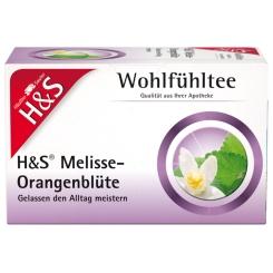 H&S Melisse Orangenblüte Nr. 58