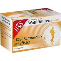 H&S Schwangerschaftstee Nr. 98