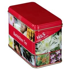 H&S Teedose Bachblütentees