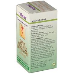 hafesan® Knoblauch + Mistel + Weißdorn
