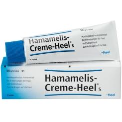 Hamamelis-Creme-Heel S