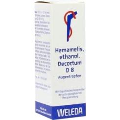 Hamamelis D8