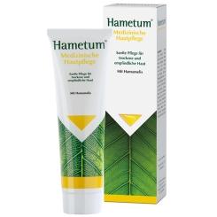 Hametum® Medizinische Hautpflege