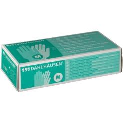 Handschuhe Vinyl Gr.M ungepudert