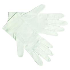 Handschuhe Zwirn Grösse 10