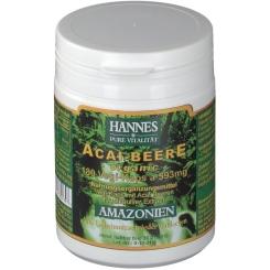 HANNES Acai Beere organic
