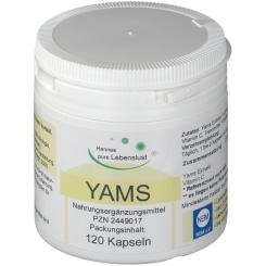 Hannes pure Lebenslust® YAMS