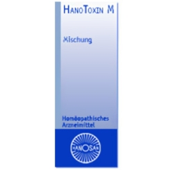 HANOTOXIN M Mischung