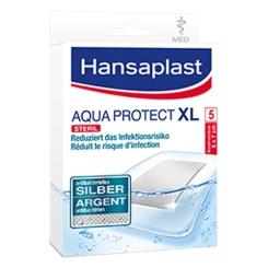 Hansaplast Aqua Protect MED XL Antibakteriell