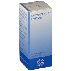 Harpagophytum Ø Hanosan