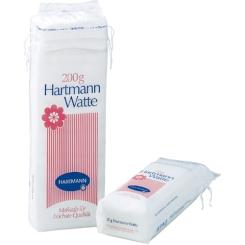 Hartmann Watte