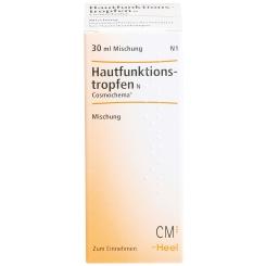Hautfunktionstropfen N Cosmochema®