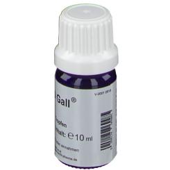 HCG C30 Gall® Tropfen
