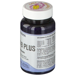 Hecht Vitamin B Plus GPH