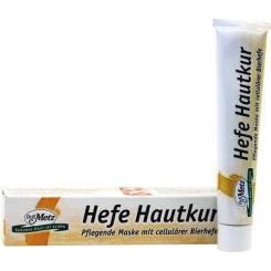 Hefe Hautkur