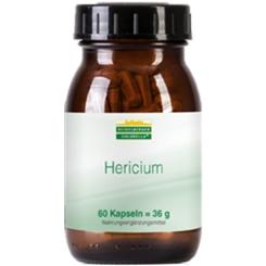 heidelberger Chlorella® Hericium Kapseln