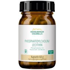 Heidelberger Chlorella® Phosphatidylcholin/Lecithin