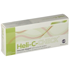 Heli-C-CHECK®
