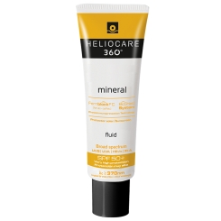HELIOCARE® 360° Mineral Fluid SPF 50+