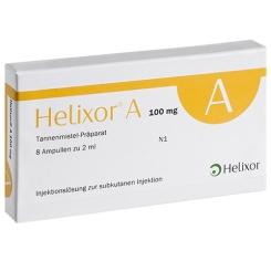 Helixor® A 100 mg