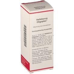 Helleborus Oligoplex®
