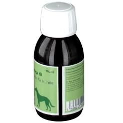 HempVET Omega Öl Hund