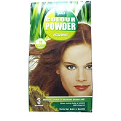 Hennaplus Colour Powder Hazelnut 51