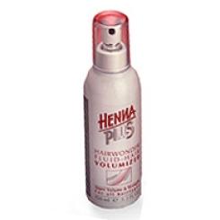 Hennaplus Hairwonder Fluid Volumen
