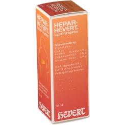 HEPAR-HEVERT® Lebertropfen