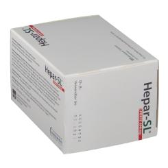 Hepar-SL® FORTE 600 mg