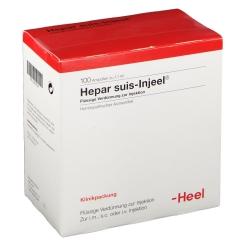 Hepar suis-Injeel® Ampullen