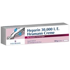 Heparin 30 000 Heumann