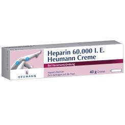 Heparin 60 000 Heumann